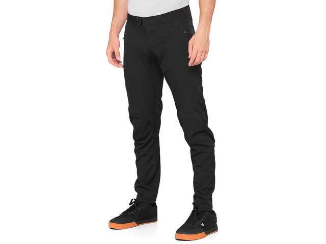 100% Airmatic Pants Men, negro